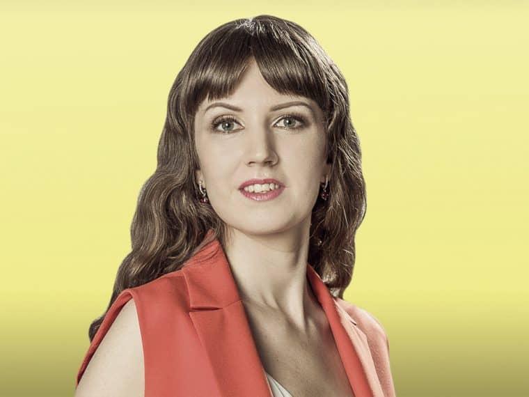 Ирина Огурченок Irina Ogurchenok